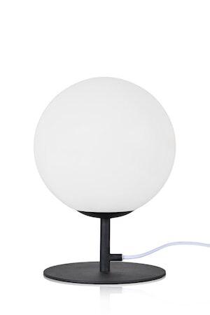 Globen Lighting Luna Pöytälamppu XL Musta