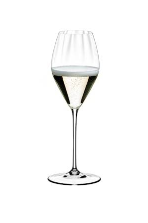 Riedel Performance Champagne, 2-pack