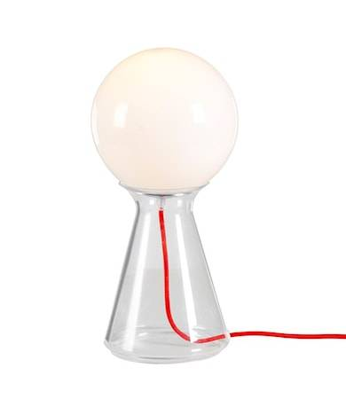 Texa Design Bubble Pöytävalaisin Ø25