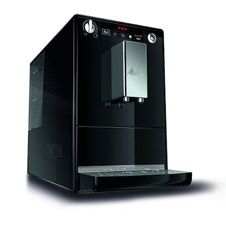 Melitta Espressokone CaffeO Solo Musta