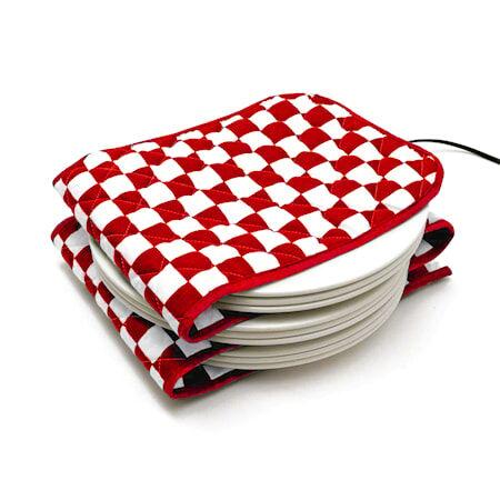 HotIdeas Lautasenlämmitin 3-12 lautaselle