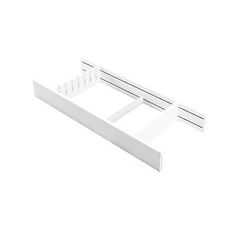 Beslag Design FLEX BASIC Veitsisetti 200/500 Valkoinen
