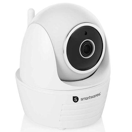 Smartwares C749IP IP-kamera 1080p Sisäilma