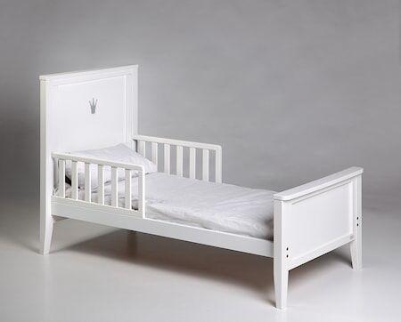 Troll Royal Lasten sänky kruunulla