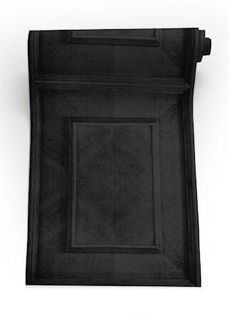Mineheart Dutch inlay panelling Tapetti – Charcoal