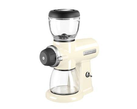 KitchenAid Artisan Kahvimylly crème 200g