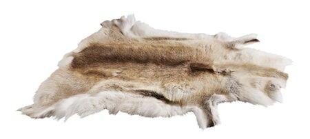 MUUBS Reindeer skin Porontalja
