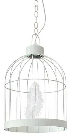 Mineheart Birdcage Kattolamppu