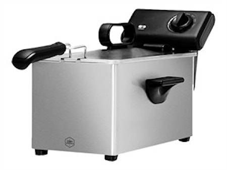 OBH Nordica Rasvakeitin Deep Fryer 3L 6356