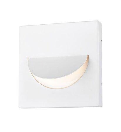 Markslöjd Smile Seinälamppu valkoinen
