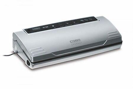 Caso VC 100 Automaattinen Tyhjiöpakkauslaite
