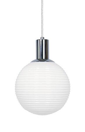 Globen Lighting Rumble Mini Kattolamppu Valkoinen