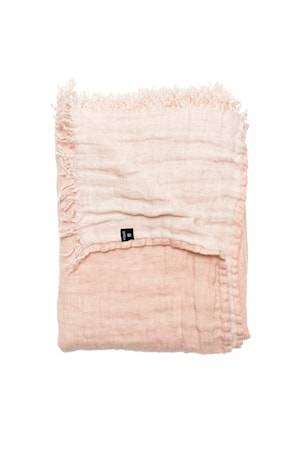 Himla Viltti Hannelin 130x170 cm - Vaaleanpunainen