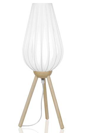 Globen Lighting Swea Long Pöytälamppu Natur