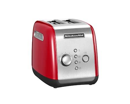 KitchenAid Leivänpaahdin punainen, 2 palaa