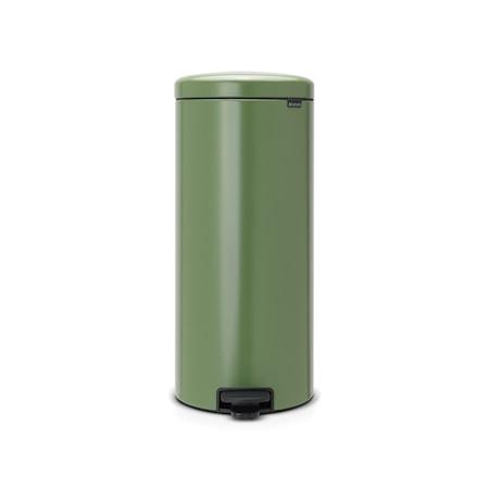 Brabantia Poljinroskakori newicon, muovinen sisäämpäri 30 L Moss vihreä