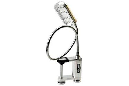 Man Law BBQ-lamppu