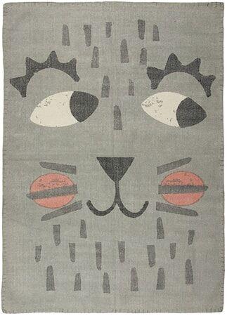 Nattiot Ralph Vintage Matto 100x140 cm