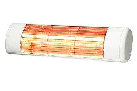 Heatlight Quartz lämmitin HLW15 valkoinen