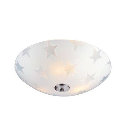 Markslöjd Star LED Plafondi Huurre 43 cm