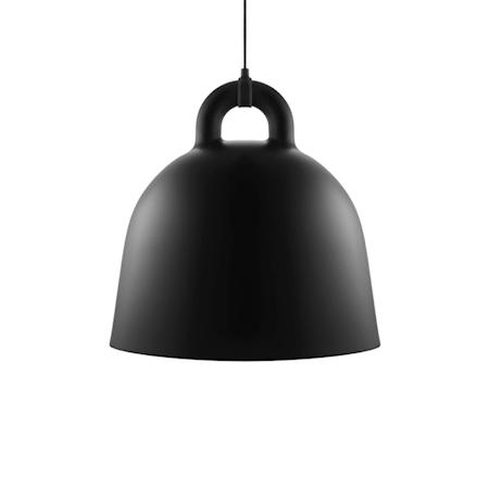 Normann Copenhagen Lamppu Musta L