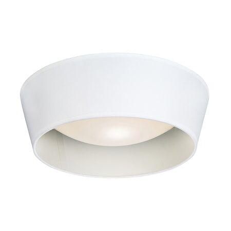 Markslöjd Vio Plafondi Valkoinen 36,5 cm