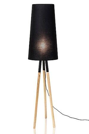 Globen Lighting Lattiavalaisin Oslo Musta