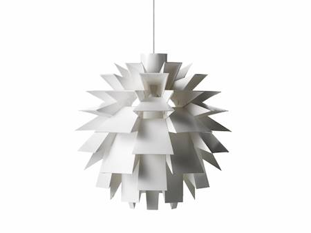 Normann Copenhagen 69 Lamppu Valkoinen XL