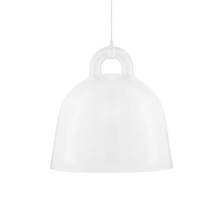Normann Copenhagen Lamppu Valkoinen L