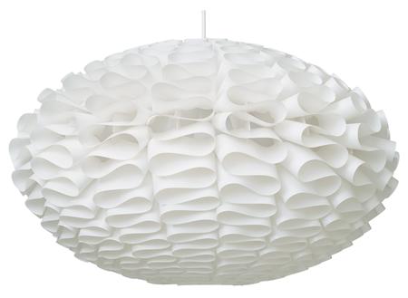 Normann Copenhagen 03 Lamppu Valkoinen L