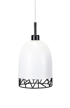 Globen Lighting Kattovalaisin Mini Decco Musta