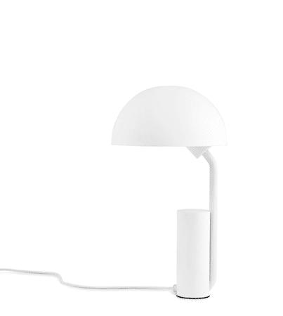 Normann Copenhagen Pöytälamppu Valkoinen