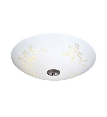 Markslöjd Solara Plafondi Valkoinen 35 cm