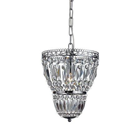 Markslöjd Sundsby Lamppu 1 Valo Kromi