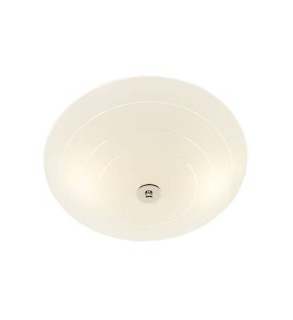 Markslöjd Preston LED Plafondi Valkoinen 43 cm