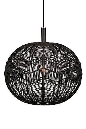 Globen Lighting Kattolamppu Missy Musta / Musta