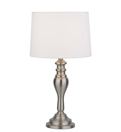 Markslöjd Pokal Pöytälamppu Teräs