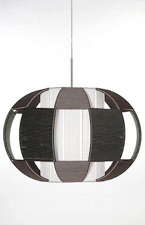Globen Lighting Kattovalaisin Linda XL Harmaa