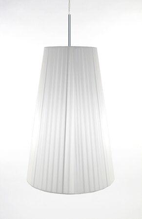 Globen Lighting Kattolamppu Solo XL Valkoinen
