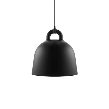 Normann Copenhagen Lamppu Musta M