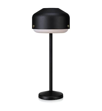 Markslöjd Tol Pöytälamppu Musta