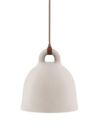 Normann Copenhagen Lamppu Hiekka S