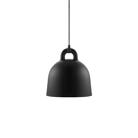 Normann Copenhagen Lamppu Musta S