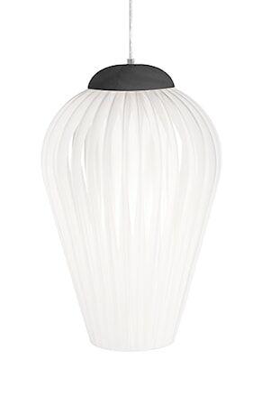 Globen Lighting Kattolamppu Swea Musta
