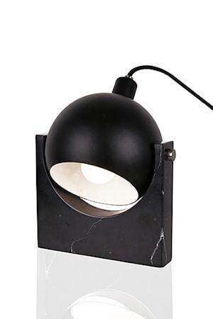 Globen Lighting Pöytävalaisin Century Musta