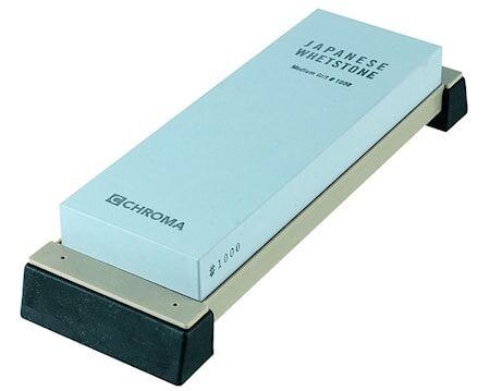 CHROMA type 301 CHROMA 301 hiomakivi ST1000