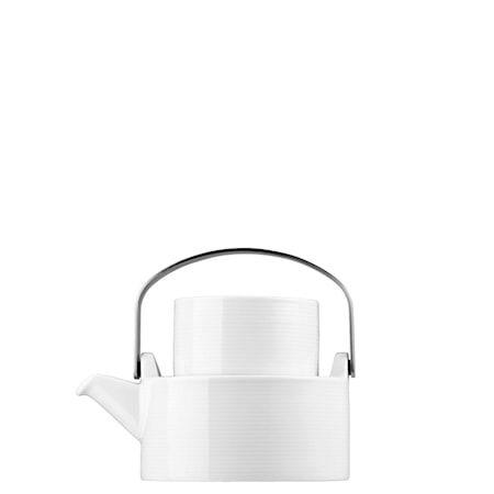 Rosenthal Loft Valkoinen Teekannu 45 cl