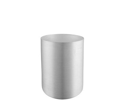 Mauviel Keittiövälineteline Ø12cm, Harjattu alumiini
