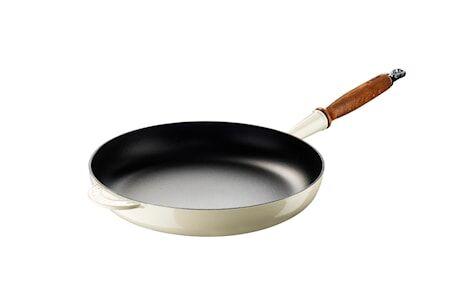 Le Creuset Paistinpannu Pearl Ø 28 cm