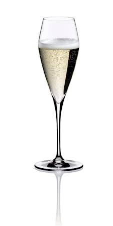 Riedel Vitis Champagne, 2-pack